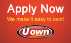 Apply Now with U-Own