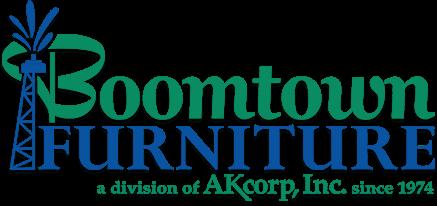 Boomtown Furniture Logo
