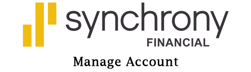 Apply Now with Synchrony
